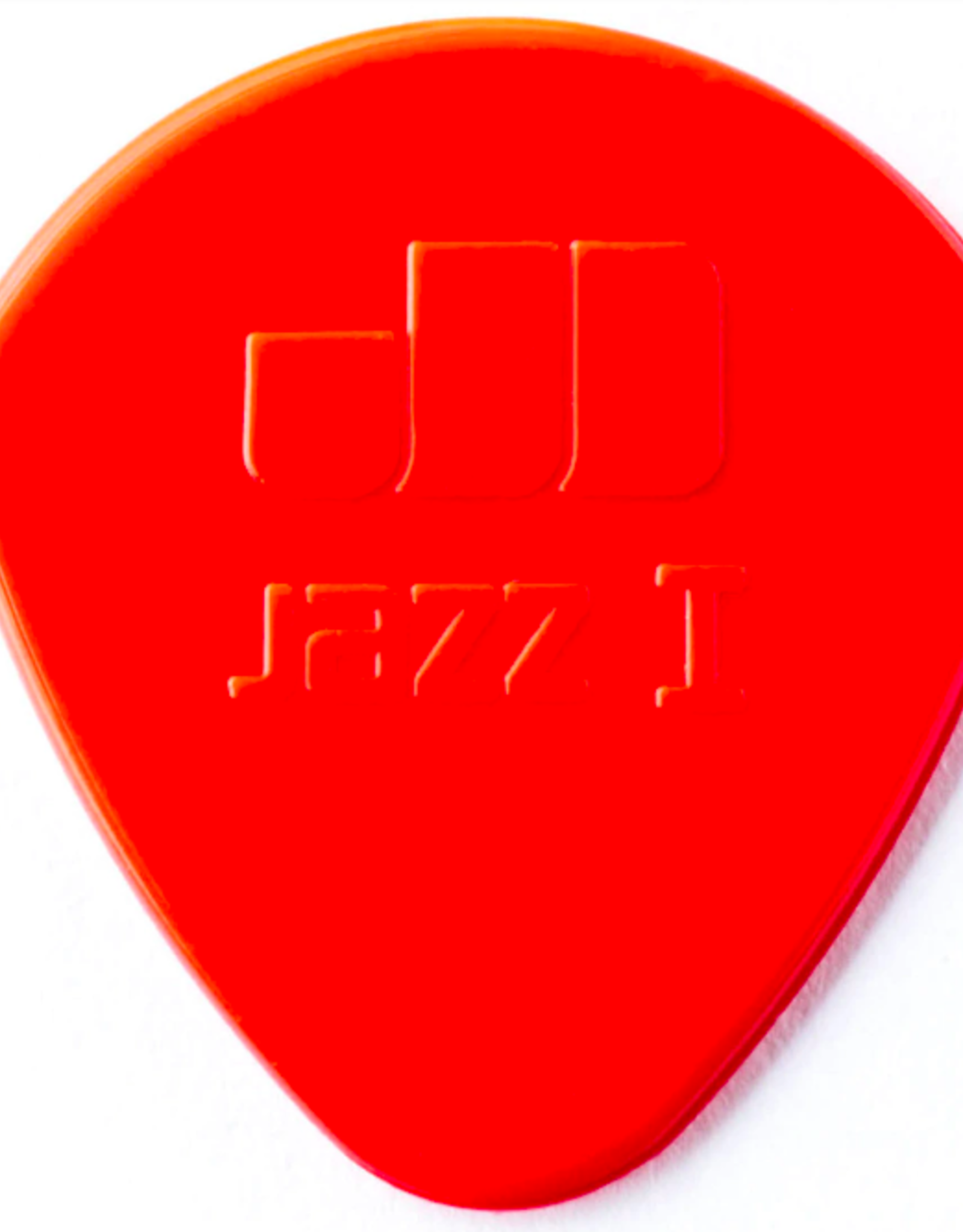 Dunlop Dunlop Nylon Jazz Picks - Player Pack