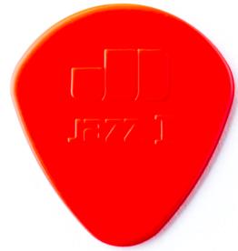 Dunlop Nylon Jazz Pick Player Pack