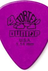 Dunlop Dunlop Tortex Standard 1.14mm Player Pack