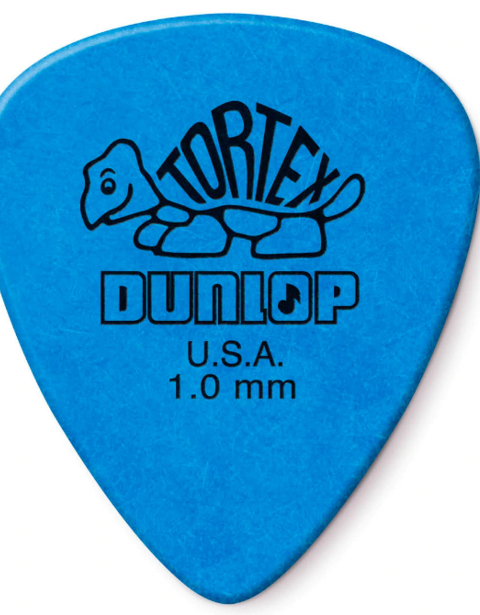 Dunlop Dunlop Tortex Standard 1.0 Player Pack