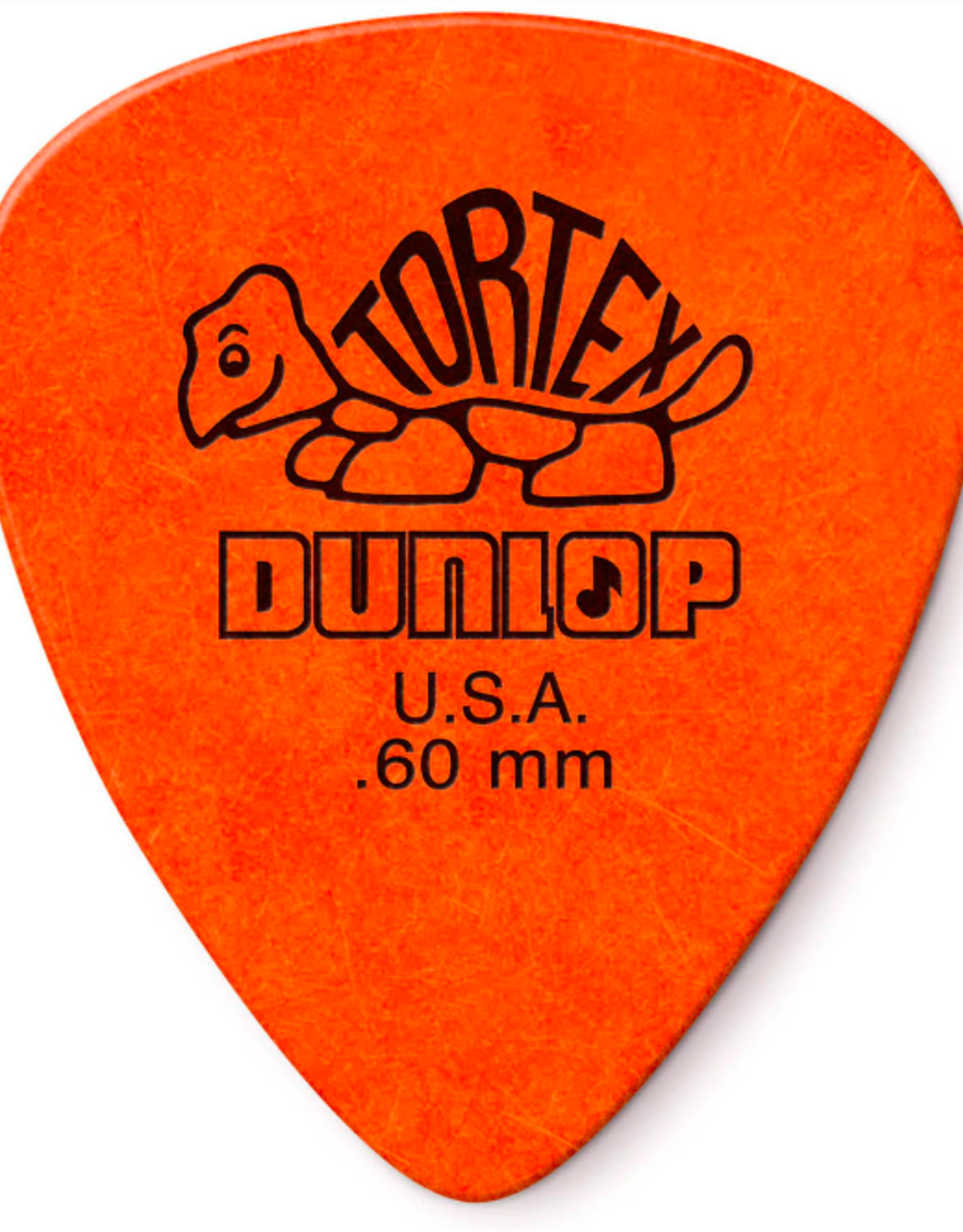 Dunlop Dunlop Tortex Standard 60mm Player Pack