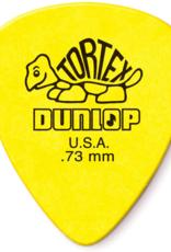 Dunlop Dunlop Tortex Standard 73mm Player Pack