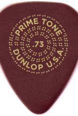 Dunlop Dunlop .73 Primetone Standard Sculpted Plectra Player Pack