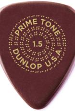 Dunlop Dunlop 1.5 Primetone Standard Sculpted Plectra Player Pack