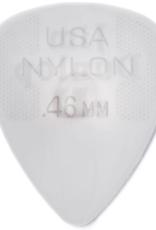 Dunlop Dunlop Nylon Standard 46mm Picks Player Pack
