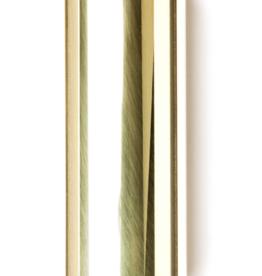 Dunlop Medium Wall Medium Brass Slide