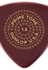 Dunlop Dunlop 1.5 Primetone Triangle Sculpted Plectra Player Pack