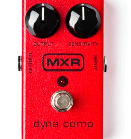 MXR MXR Dyna Comp Compressor