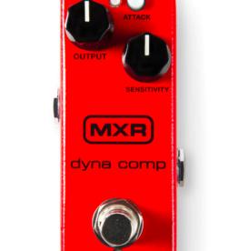 MXR MXR Dyna Comp Mini