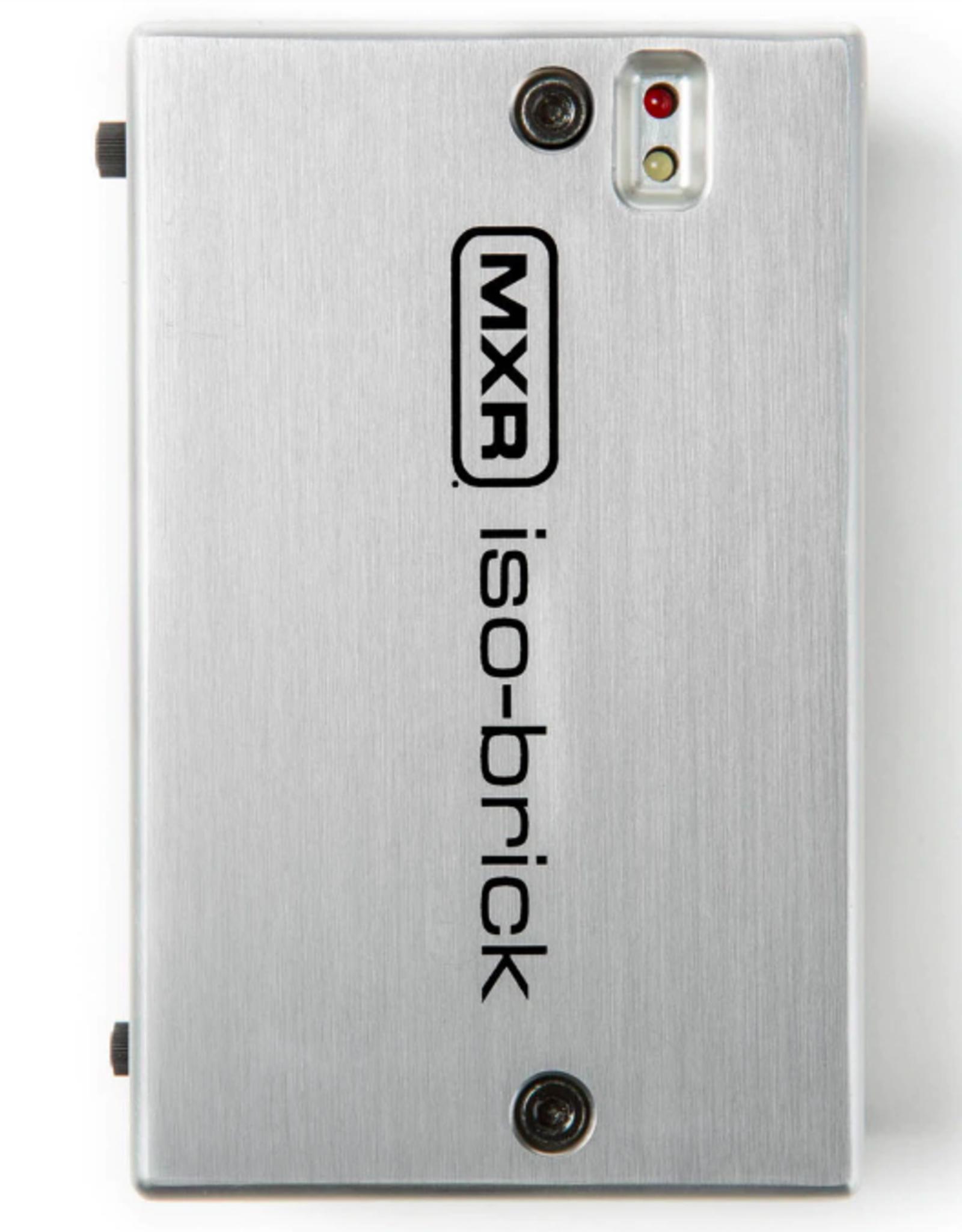 MXR MXR ISO BRICK PWR SUPPLY