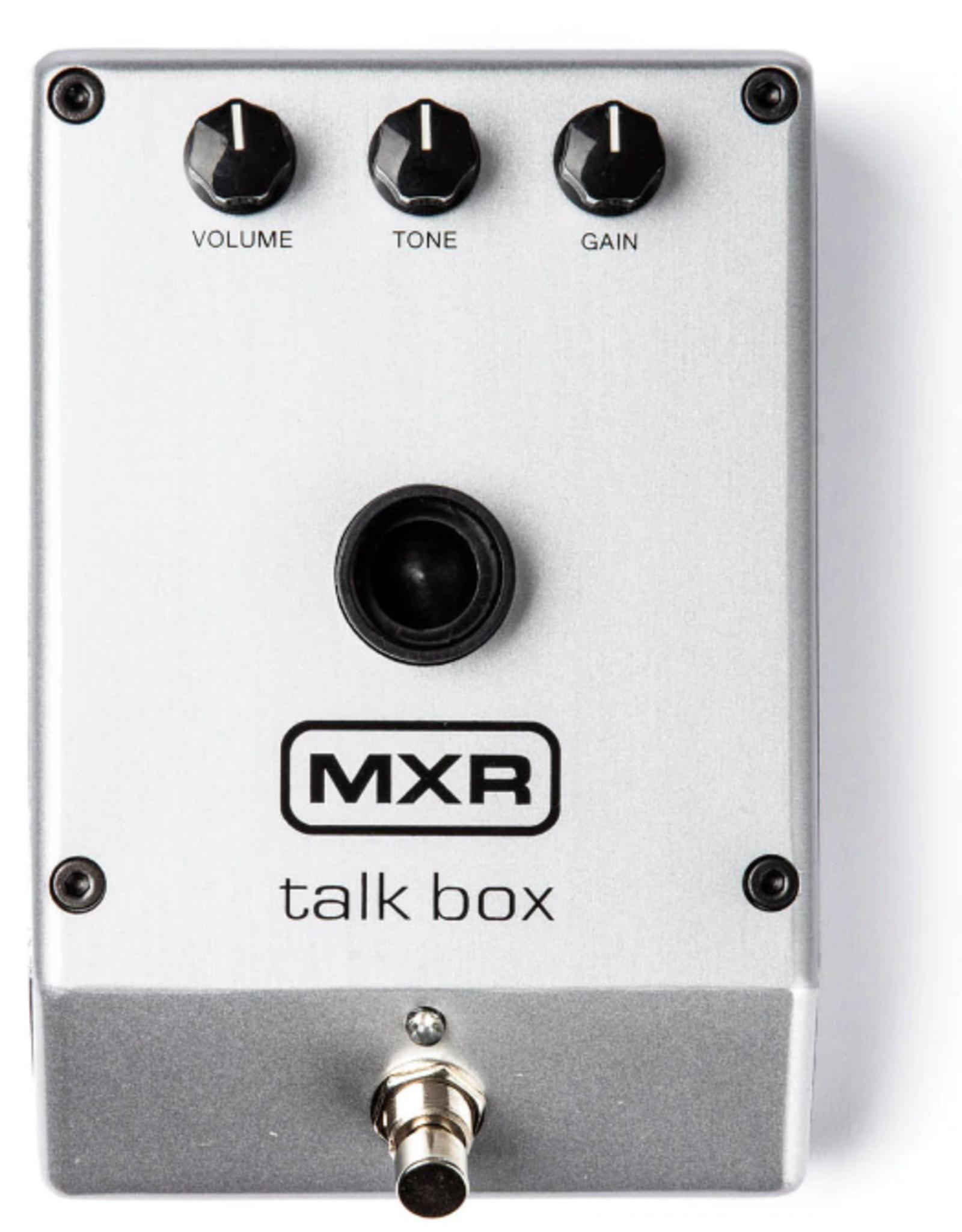 MXR MXR TALKBOX