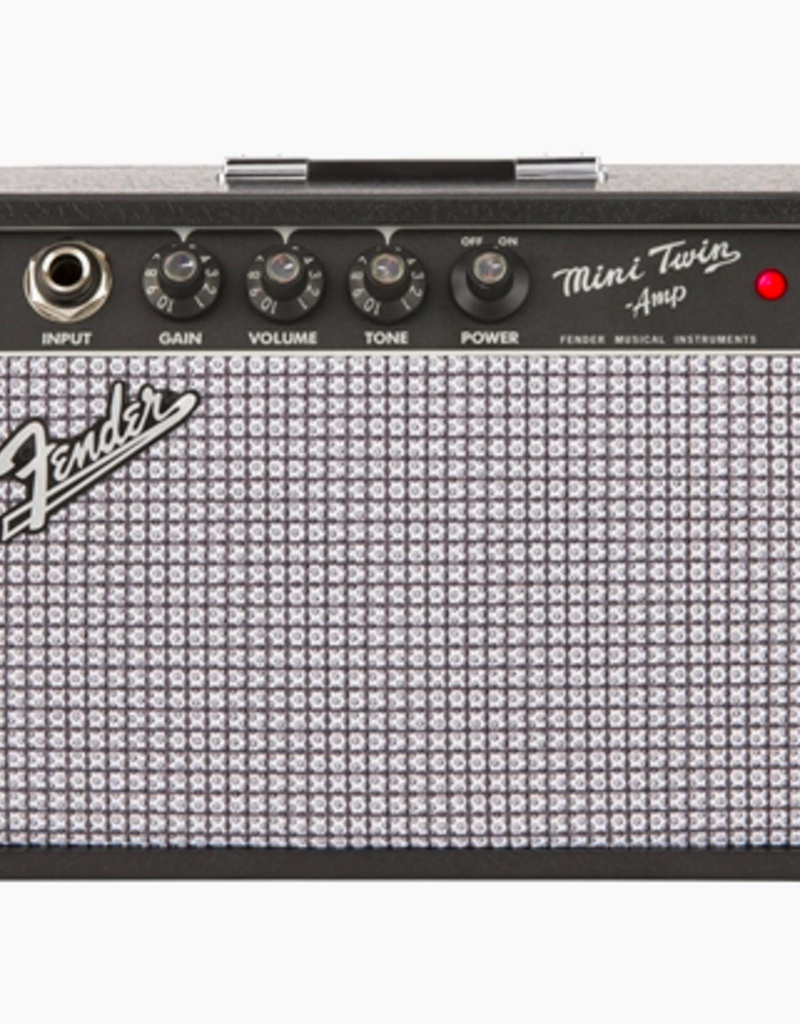 Fender Fender Mini '65 Twin-Amp