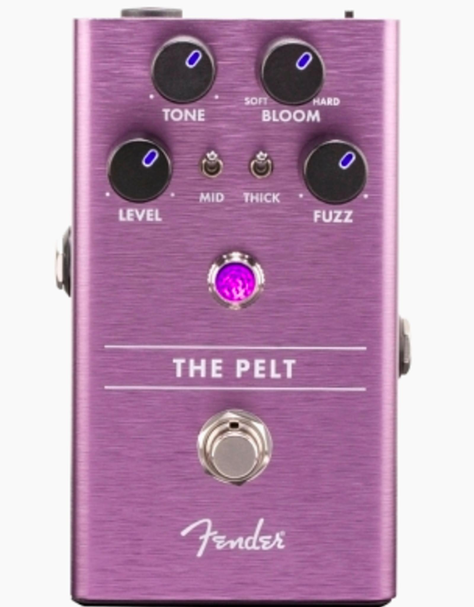 Fender FENDER THE PELT FUZZ