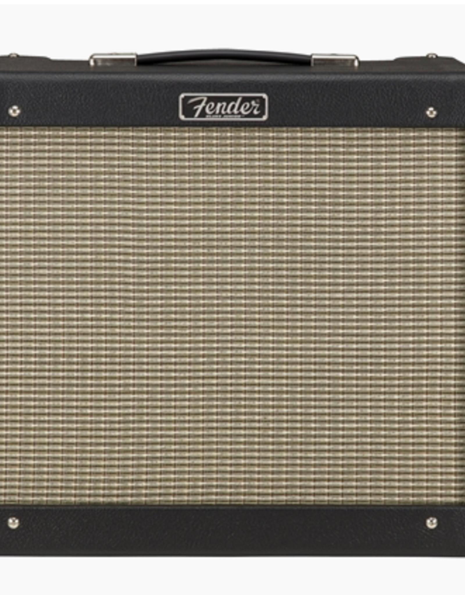 Fender FENDER BLUES JR IV BLACK 15W 120V