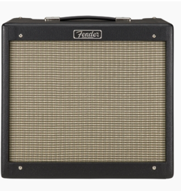 Fender Fender Blues Jr IV Black 15W 120V