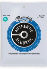 MARTIN Martin Authentic SP Silk and Steel 11.5-47