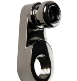 MUSIC NOMAD Acousti-Lok Strap Lock Adapter for Metric Output Jacks