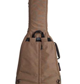 Gator Transit Series Acoustic Guitar Gig Bag with Tan Exterior