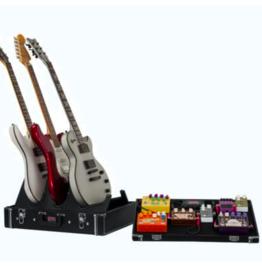 Gator Gator Pedal Board/Guitar Stand Case