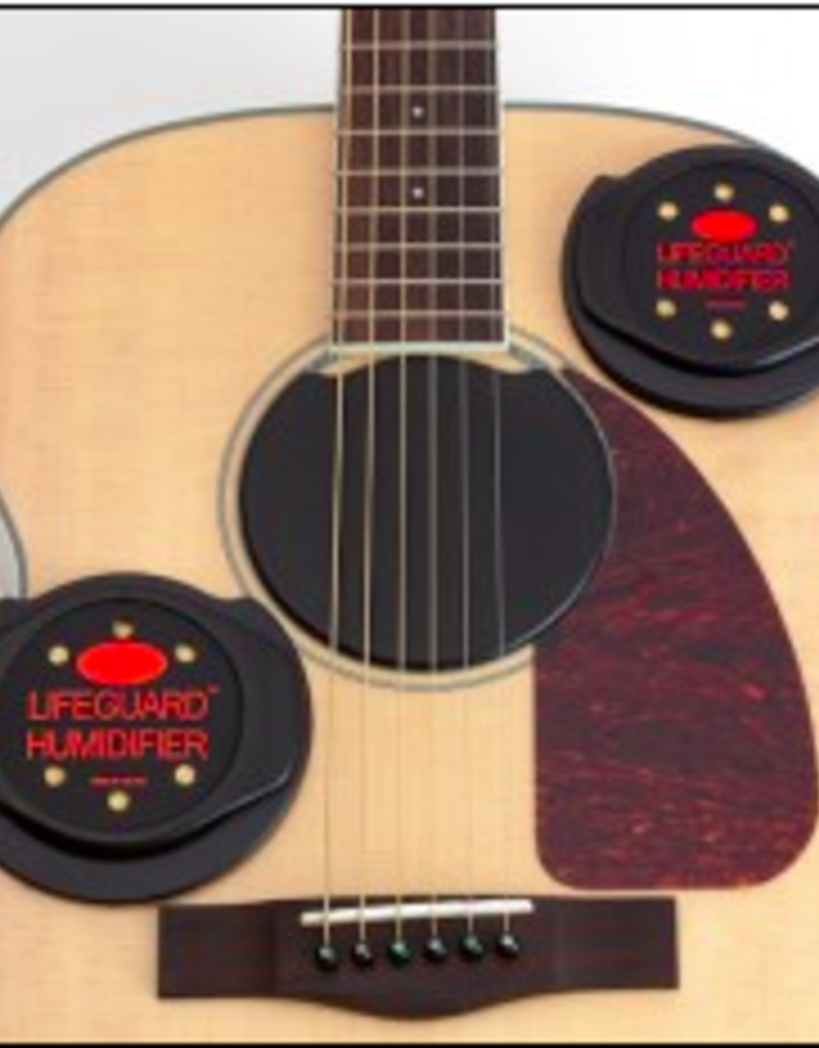 Kyser KYSER LIFEGUARD HUMIDIFIER Acoustic guitar
