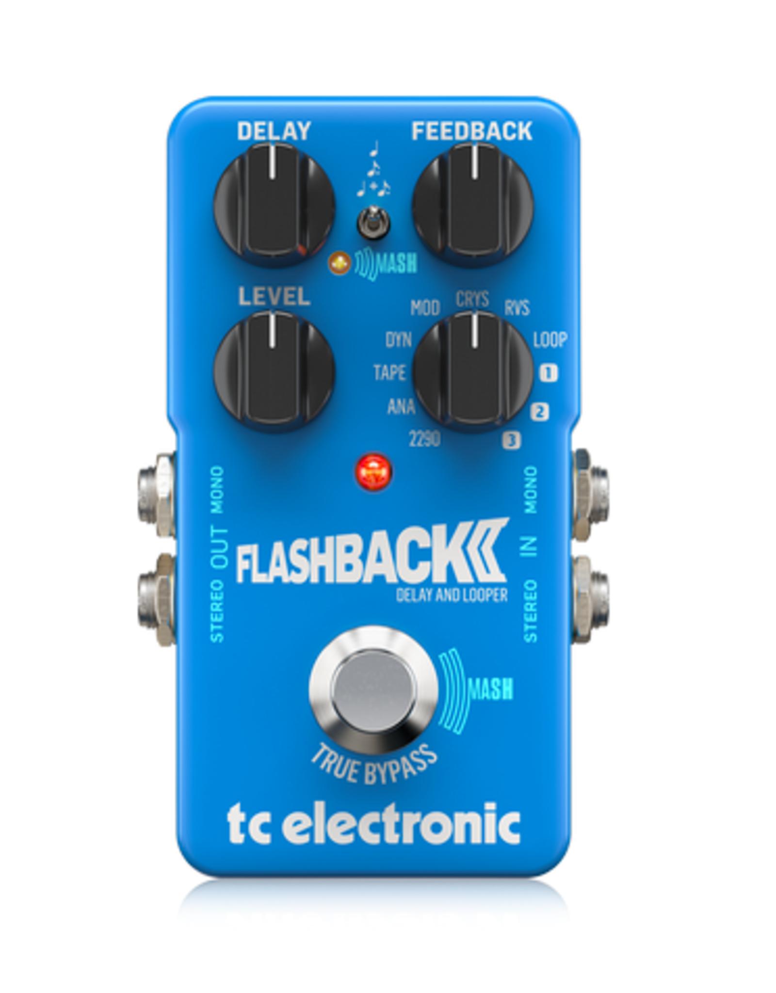TC Electronics TC Electronics Flashback 2 Delay