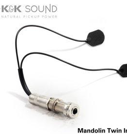 K&K K&K Mandolin Twin Internal