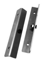 Voodoo Lab Pedal Power Brackets For Dingbat Pedalboards