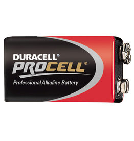 Duracell Duracell Procell 9V