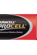 Duracell Duracell Procell 9V Batteries single
