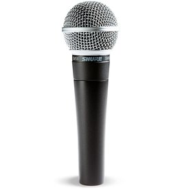 Shure Shure SM58 Vocal Microphone (No Cable)