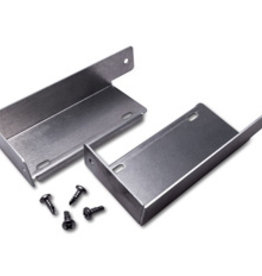 Voodoo Lab Pedal Power Brackets For Pedaltrain Pedalboards