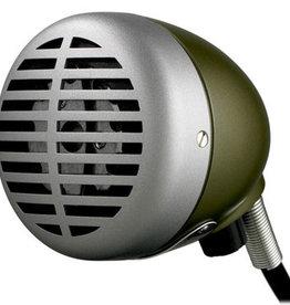 Shure Shure 'Green Bullet' Harmonica Microphone