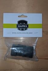 Mapex Mapex Cymbal Felt 4 pc Pack