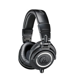 Audio Technica Audio-Technica ATHM50X Professional Monitor Headphones