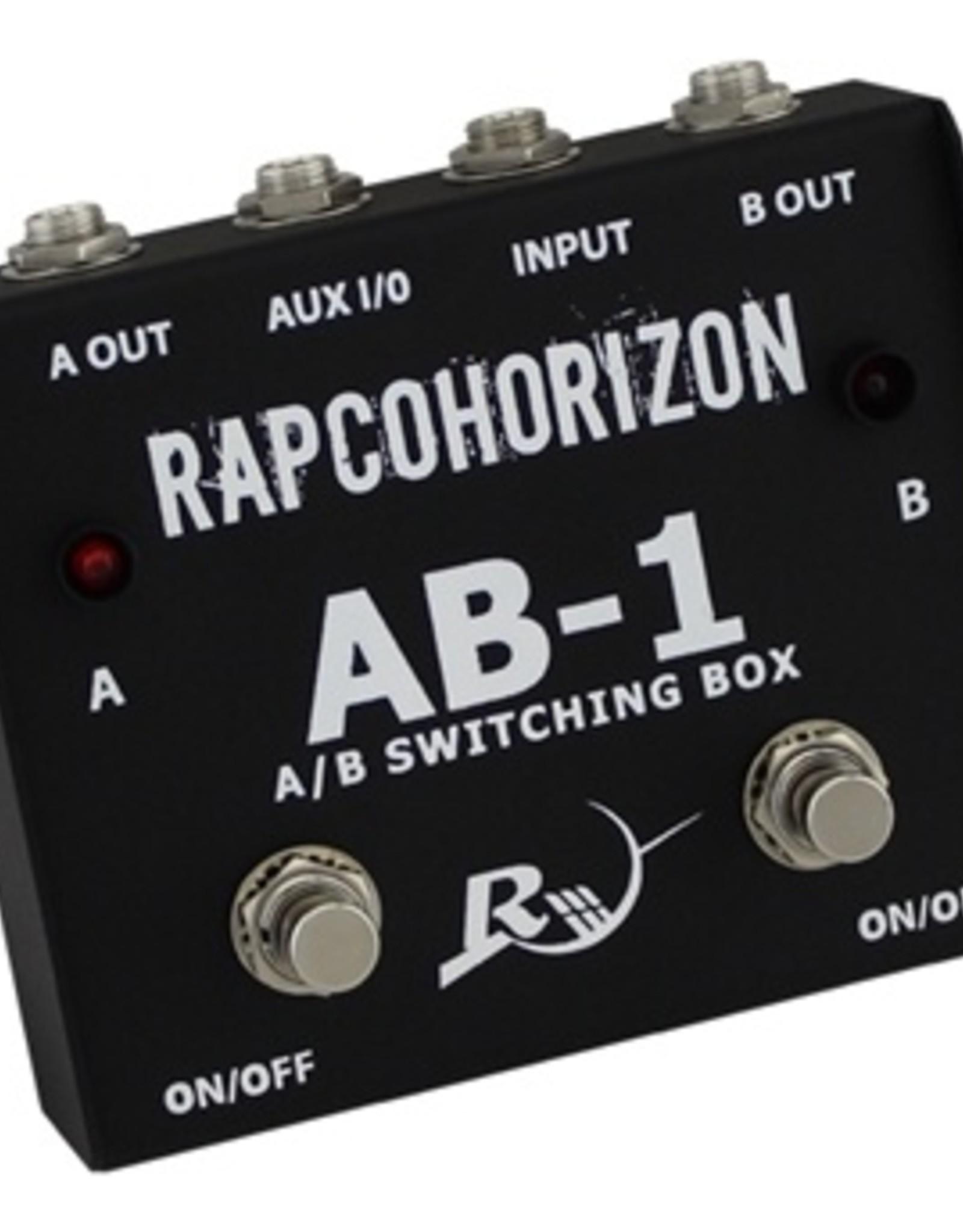 Rapco Rapco A/B Switching Box