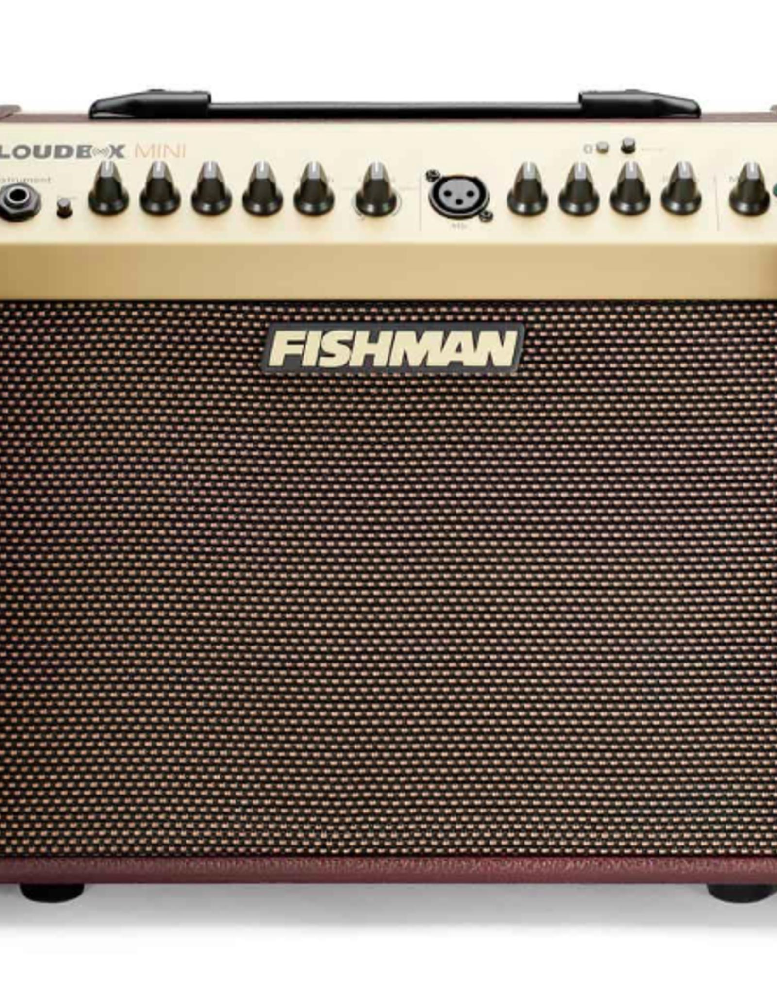Fishman Fishman Loudbox Mini 60 Watts