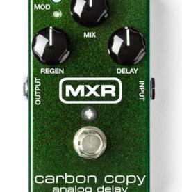 MXR MXR Carbon Copy Delay