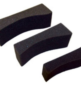 Players Products Players Products Economy Violin Pad Small - 1/8-1/4 Size