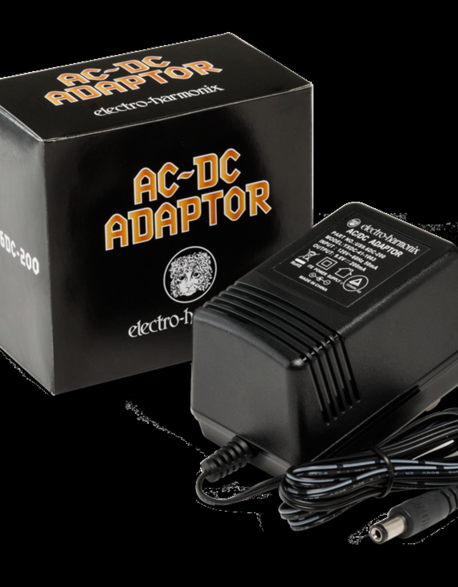 Electro-Harmonix EHX  18V / 500mA USA Power Adaptor