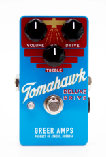 Greer Amplification Greer Amps Tomahawk Deluxe Drive