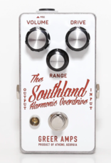 Greer Amplification Greer Amps Southland Harmonic Overdrive
