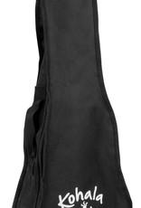 Kohala Kohala Black 5mm Padded Baritone Uke Gig Bag