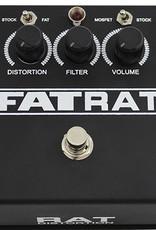 RAT FAT RAT Distortion Pedal
