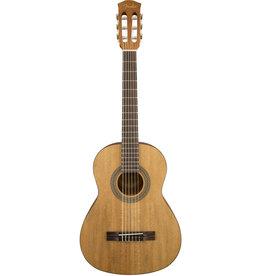 Fender Fender  FA-15N 3/4 Size Nylon String Guitar with Gig Bag