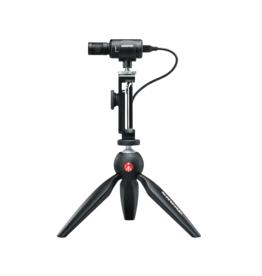 Shure SHURE MV88 + Video Kit Manfrotto PIXI mini tripod