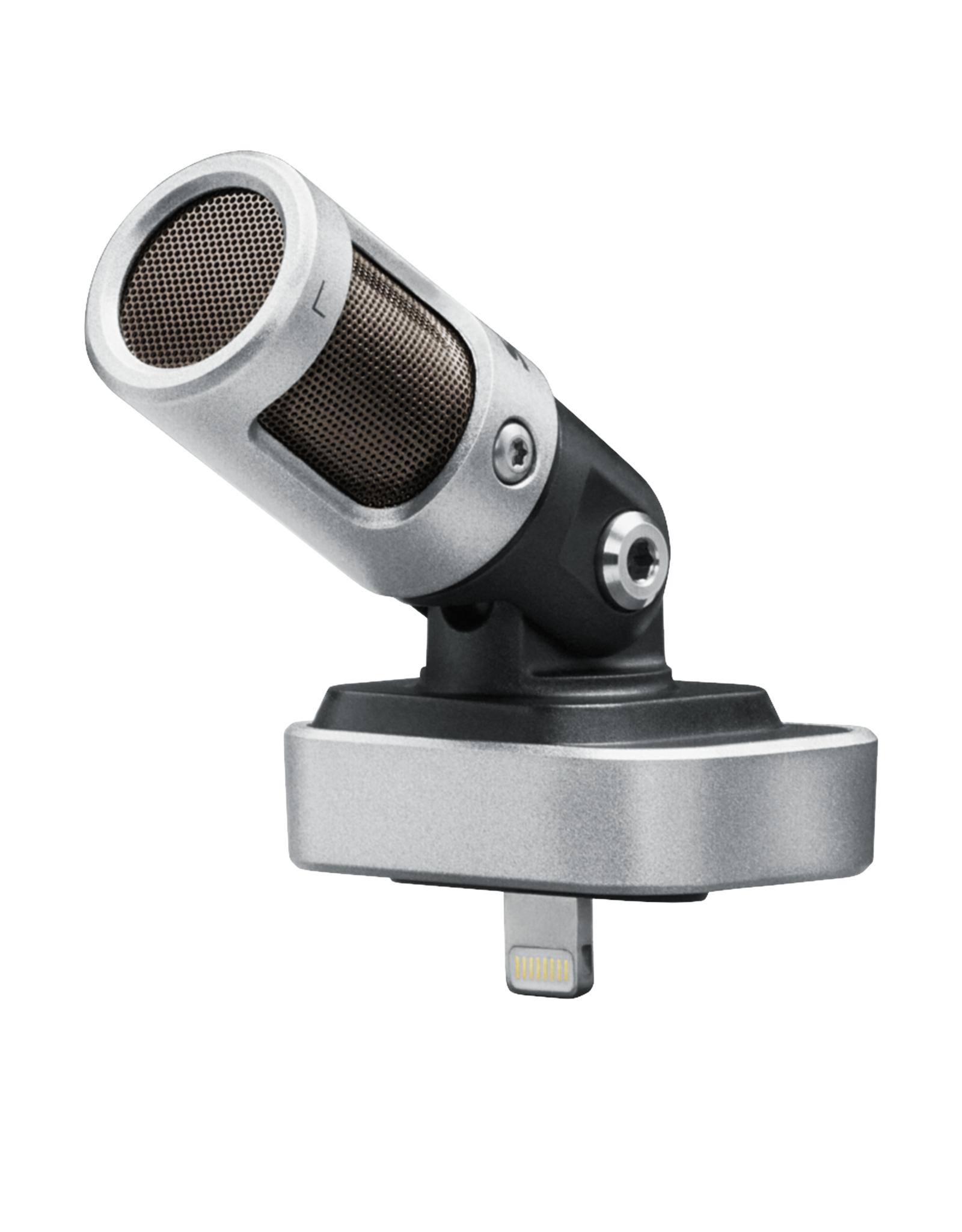 Shure Shure MOTIV MV88 iOS Digital Stereo Condenser Mic
