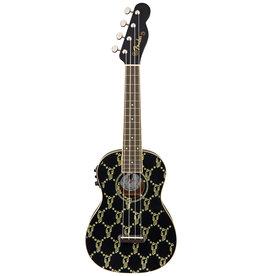 Fender Fender Billie Eilish Signature Concert Uke