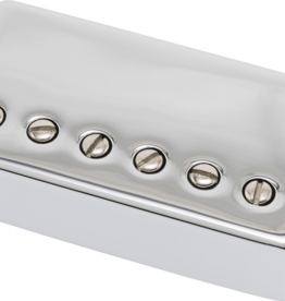 Fender Fender Double Tap Humbucking Pickup, Chrome