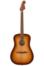 Fender Fender Redondo Classic, Aged Cognac Burst w/Gig Bag