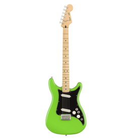 Fender Fender Player Series Lead II, Neon Green, Maple Fingerboard